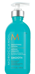 MoroccanOil Smoothing Lotion - 10.2 oz-MoroccanOil Smoothing Lotion