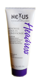 Nexxus Headress Leave-In Conditioner 3.3 oz-Nexxus Headress Leave-In Conditioner