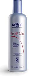 Nexxus Pep R Mint Herbal Energizing Shampoo-Nexxus Pep R Mint Herbal Energizing Shampoo