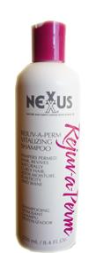 Nexxus Rejuv-A-Perm Vitalizing Shampoo 8.4 oz-Nexxus Rejuv-A-Perm Vitalizing Shampoo