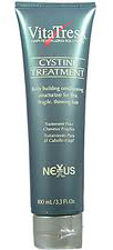 Nexxus VitaTress Cystine Treatment 3.3 oz-Nexxus VitaTress Cystine Treatment