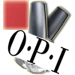OPI Paint My Moji-Toes Red 0.5 oz-OPI Paint My Moji-Toes Red
