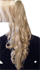 Long Ponytail Clip On Hair Piece - Oui 25-Long Ponytail Clip On Hair Piece