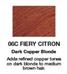 Redken Shades EQ Color 06C Fiery Citron 2 oz-Redken Shades EQ Color 06C Fiery Citron