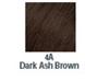 Matrix Socolor 4A - Dark Ash Brown - 3 oz-Matrix Socolor 4A - Dark Ash Brown