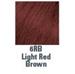 Matrix Socolor 6RB - Light Brown Red Brown - 3 oz-Matrix Socolor 6RB - Light Brown Red Brown