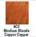 Matrix Socolor 8CC - Medium Blonde Copper Copper - 3 oz-Matrix Socolor 8CC - Medium Blonde Copper Copper