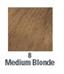 Matrix Socolor 8N - Medium Blonde Neutral - 3 oz-Matrix Socolor 8N - Medium Blonde Neutral