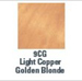 Matrix Socolor 9CG - Light Copper Gold Blonde - 3 oz-Matrix Socolor 9CG - Light Copper Gold Blonde