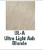 Matrix Socolor UL-A - Ultra Light Ash Blonde - 3 oz-Matrix Socolor UL-A - Ultra Light Ash Blonde