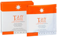 TanTowel Self-Tan Towelette Full Body Application Classic-Tan Towel Self-Tan Towelette Full Body Application