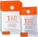 TanTowel Self-Tan Towelette Half Body Application Classic-Tan Towel Self-Tan Towelette Half Body Application