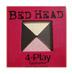 Tigi Bed Head 4-Play Eyeshadow Smokey Eyes 0.28oz-Tigi Bed Head 4-Play Eyeshadow Smokey Eyes