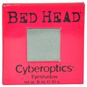 Tigi Bed Head Cyberoptics Eyeshadow Blue 0.16 oz-Tigi Bed Head Cyberoptics Eyeshadow Blue