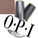 OPI Tinsel Town Taupe Nail Polish 0.5oz-OPI Tinsel Town Taupe Nail Polish