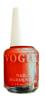 Vogue Nail Polish Moody Marigold 0.5oz-Vogue Nail Polish Moody Marigold