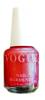 Vogue Nail Polish Strawberry Ice 0.5oz-Vogue Nail Polish Strawberry Ice