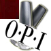 OPI Wine Me & Dine Me 0.5oz-OPI Wine Me & Dine Me
